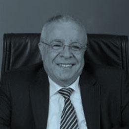 Khalil B. Boueri